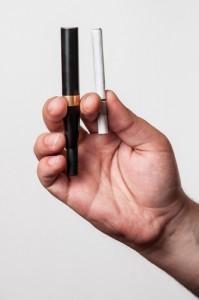 Umstieg auf die E-Zigarette