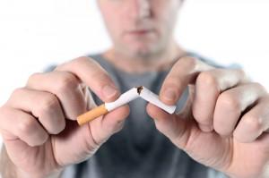 Umstieg auf die E-Zigarette - endlich rauchen aufhören