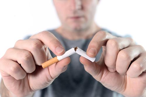 endlich rauchen aufhören