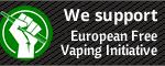 Wir unterstützen die EFVI