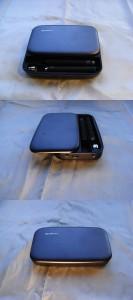 V1P Portable Charging Case