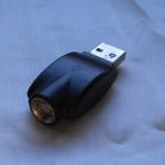 USB Adapter zum laden des V3i Akku