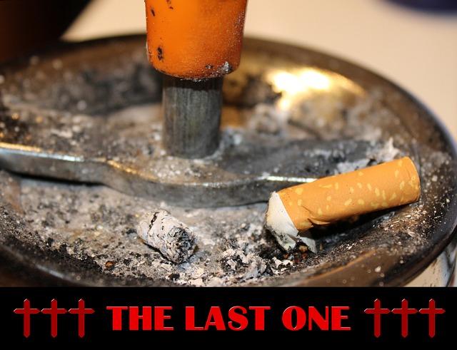 Vom Raucher zum Dampfer