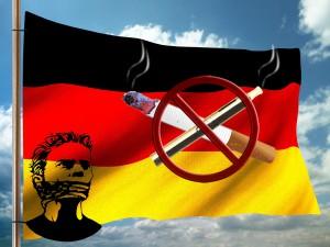 neues Tabakerzeugnisgesetz in Deutschland